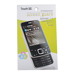 LCD Screen Protector for iPod Touch 2