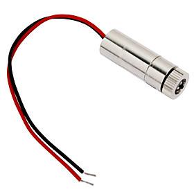 Red Laser Module - Focused Line (3.5V~4.5V 16mm 5mW)