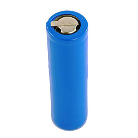 Ultrafire 2400mAh 3.7V Protected 18650