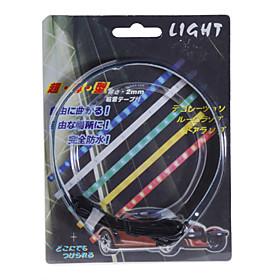 12V SMD LED Strip (30cm Blue)