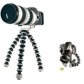 Small Size Gorillapod Type Flexible Ball Leg Mini Tripod for Digital Camera and Camcorder(DCE1005)