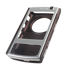 Replacement Housing Case for Nokia N95 (Gray)