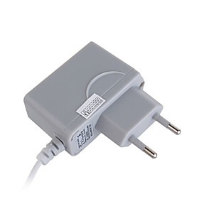 AC Mains Charger for Nintendo DSi and 3DS (EU)