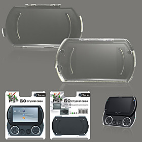 Protective Crystal Case for PSP GO (CEV026)