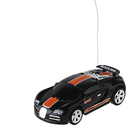 Super Mini Remote Controlled Palm-Top R/C Model Car (49MHz)