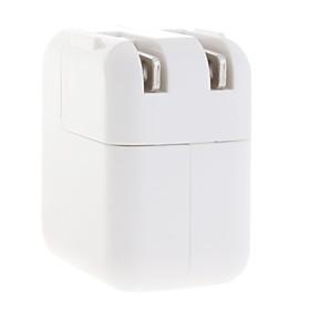 1000mA USB Power Adapter/Charger (100~240V/US Plug)