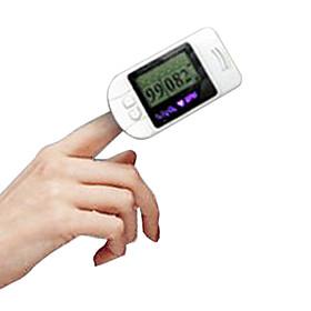 Oximetro De Pulso Para Dedo