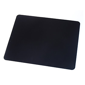 Soft Silicone Mouse Pad (black)