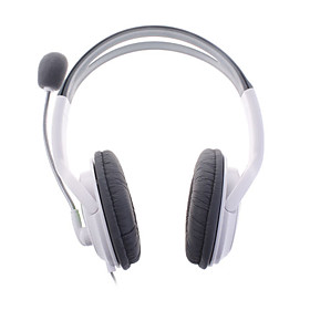 Sensational Headset with Microphone for XBox 360 (2.5mm)