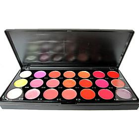 2011 Edition! 21 Colors Delicacy Lip Palette - Professional Choice