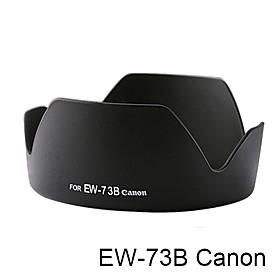 EW-73B Canon Lens Hood (Bayonet Mount) Petal Crown Flower Shape(CCA117)