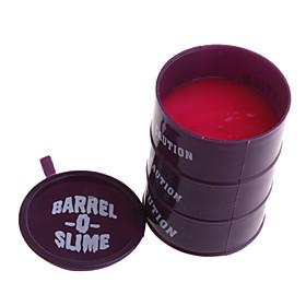 Barrel-o-Slime Scary Paint Box (Practical Joke)