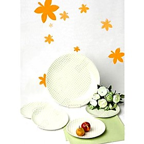 Flower Wall Sticker (0752 -SB006)