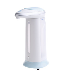 Sensor Automatic Soap and Sanitizer Dispenser (4xAAA)