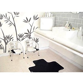 Flower Wall Sticker (0752 -SC001)