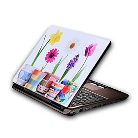 Laptop Notebook Cover Protective Skin Sticker(SMQ2387)