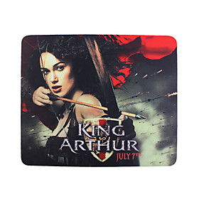 King Arthur Gaming Mouse Pad