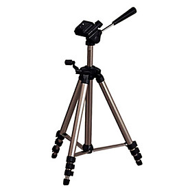 WEIFENG WT3530 Lightweight Portable Aluminum Camera Tripod with Carry Bag (CCA241)