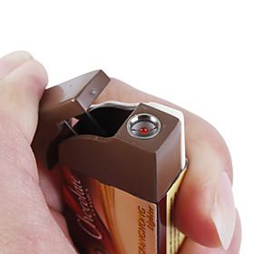 Metal Wind-proof Butane Lighter