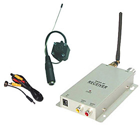 1.2GHz Wireless Security System (1/3