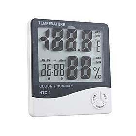 Termometro Hogar Digital