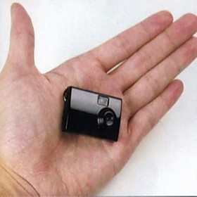 Super Compact Mini Camera and Digital Video Recorder