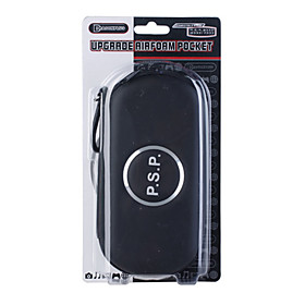 AirForm Carry Case for PSP 1000/2000/3000 (Black)