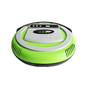 Intelligent Robot Vacuum Cleaner with Automatic Charger (0832 -QQ2 )