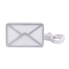 USB Universal E-mail/Webmail/IM Notifier (Gmail/Outlook/Outlook Express/POP3)