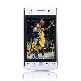Telefono Movil F035 - Celular Con Pantalla Tactil
