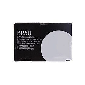 Genuine Motorola BR50 Compatible Rechargeable Li-ion Battery (3.7V 710mAh)