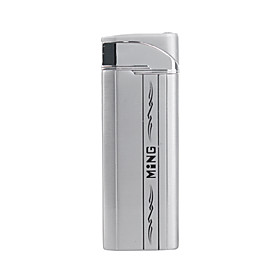 Stylish Windproof Butane Lighter