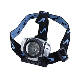 1W/5V 12LED Headlamps