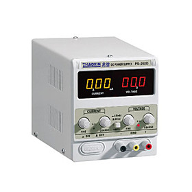 Zhaoxin Variable 30V 5A DC Power Supply For Lab PS-305D