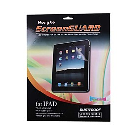 Screen Protector Film For iPad