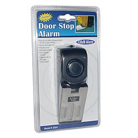 Personal Security Door Stop Alarm with 120dB Siren