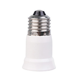 E27 LED Bulbs Socket Adapter