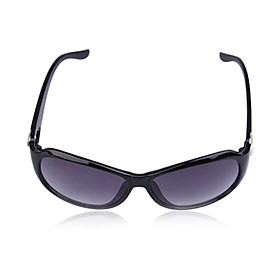 Fashion UV Protection Resin Lens Sunglasses for Lady