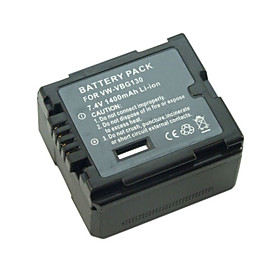 Bateria De Videocamaras Panasonic