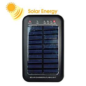 Cargador Solar Nokia