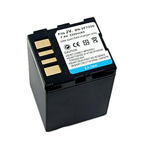 Bateria Videocamara Para Jvc