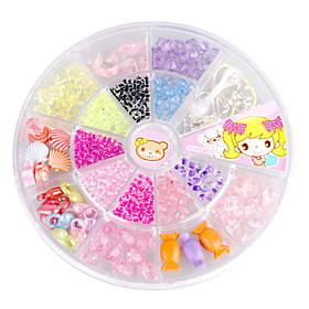 DIY Beads Set