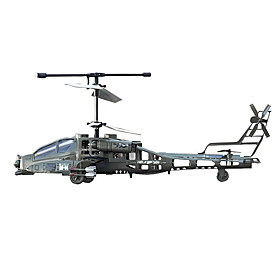 Helicoptero Apache Rc