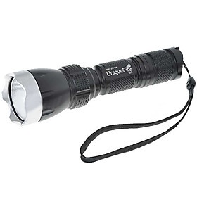 UniqueFire M6 SSC P7-C 5-Mode 800-Lumen LED Flashlight (1 18650)