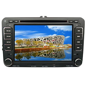 wholesale 7 Inch Car DVD Players For Volkswagen with GPS Bluetooth TV ...