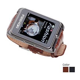 Reloj De Pulsera Y Telefono Celular
