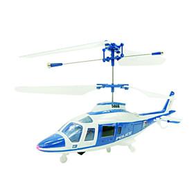 Juguete Helicoptero De Interior