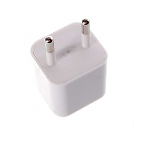 Ultra-Mini 1000mA USB Power Adapter/Charger - EU Plug (100~240V AC)