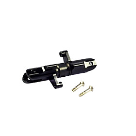 Tarot 450PRO Black Metal Tail Holder Set (TL45034)