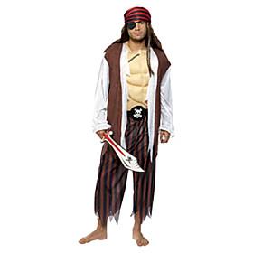 Disfraz De Pirata Para Hombre